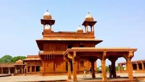 Golden trekkers India