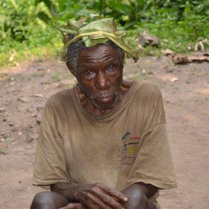 Batwafolket - Golden Trekkers