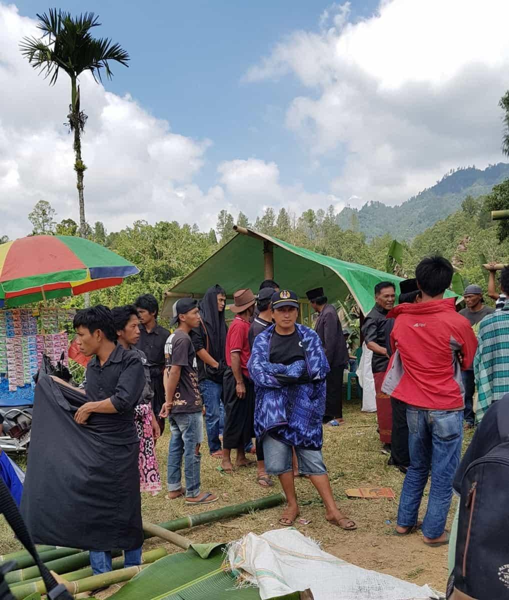 Torajaland - besøk i dødsriket