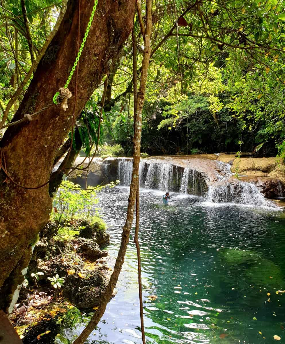 Vanuatu - la eventyret begynne