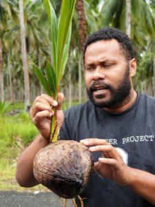 Møte med mennesker i Australia og Vanuatu 2019