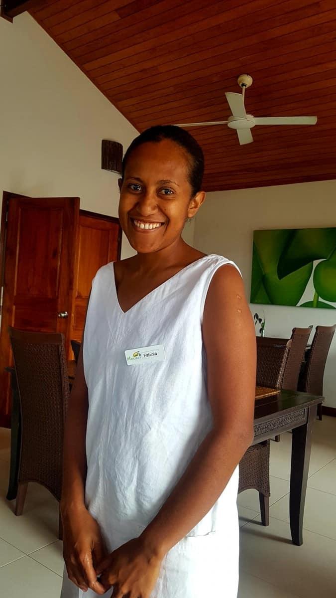 Siste dagen på Vanuatu