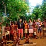 Australia og Vanuatu - program