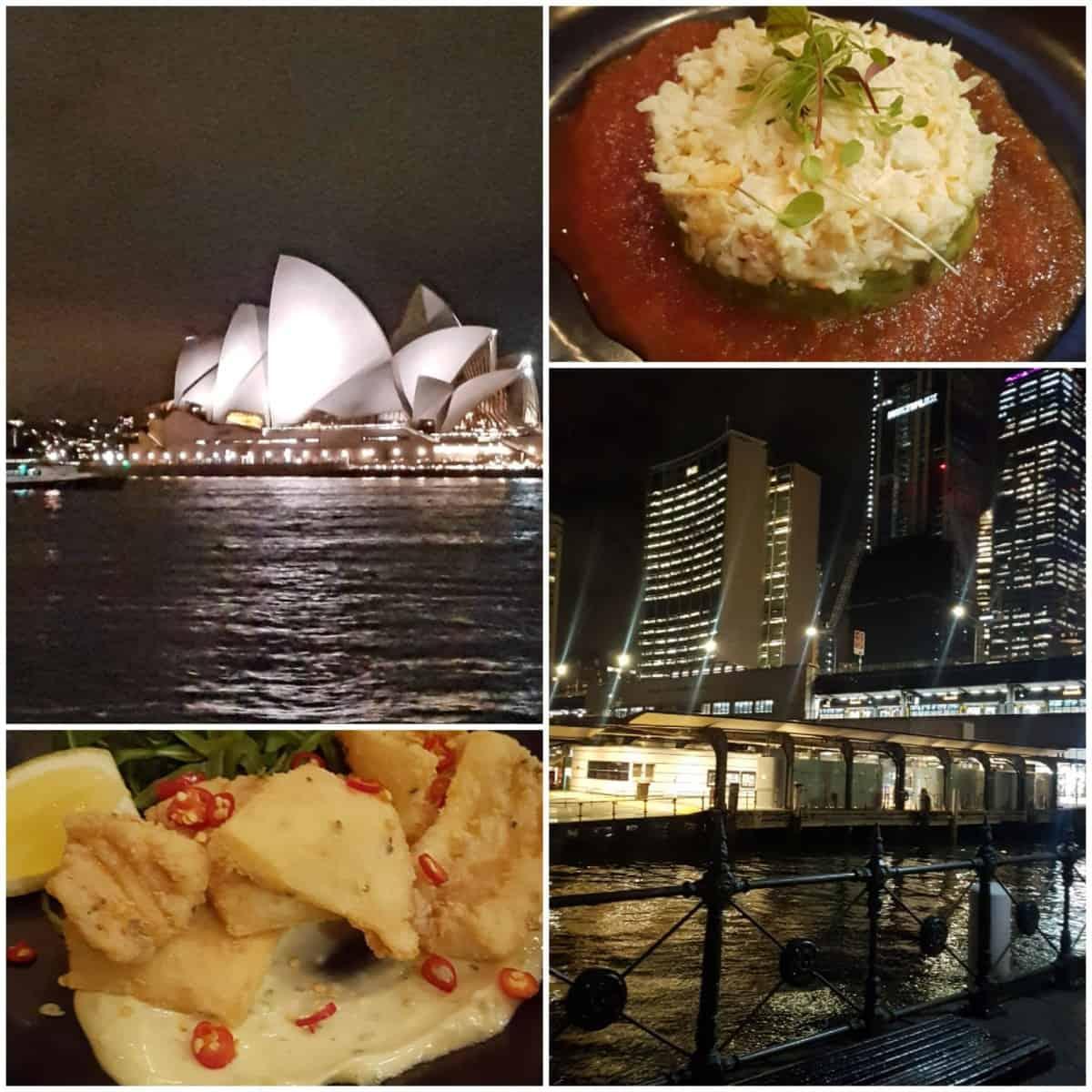 Sydney - Feriens finale
